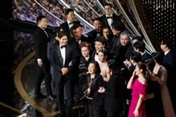 "Menyibak Pesan Terselubung di Balik ""Parasite"", Film Terbaik Oscar 2020"