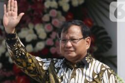 Menakar Predikat Menhan Prabowo Sebagai Menteri Terbaik