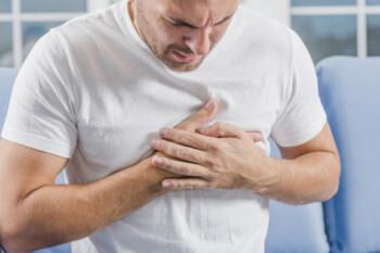 Ashraf Sinclar Meninggal, Serangan Jantung Lebih Sering Dialami Laki-Laki?