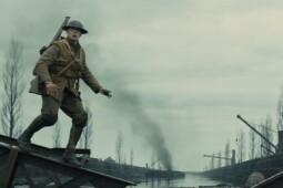 Daya Magis Film 1917 yang Bikin Penonton Tak Boleh Berkedip
