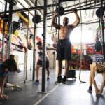 Crossfit, Program Olahraga yang Ditekuni Ashraf Sinclair Sebelum Meninggal