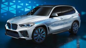 Menerawang Masa Depan Hidrogen sebagai Bahan Bakar Kendaraan