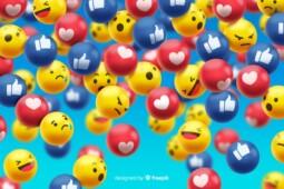 Jangan Bingung, Ini Beda Emoji-Emoji Hati di Media Sosial