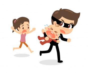 Antisipasi Penculikan Anak, Ini yang Bisa Dilakukan Orang Tua