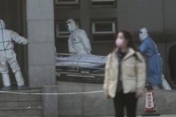 Dulu Ebola, Kremasi Kini Berlaku untuk Jenazah Virus Corona
