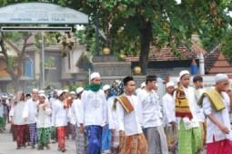 Pesantren Tebuireng dan Pergerakan Ulama Nusantara