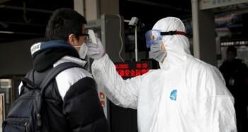 Kisah Pilu Perjuangan Petugas Medis Virus Corona