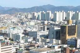 Paling Terpukul karena Corona di Korsel, Ini Fakta-Fakta Kota Daegu