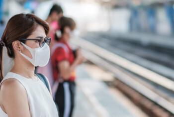 Penting, 8 Cara Mencegah Penularan Virus Corona di Era New Normal