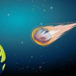 Waduh! Ada Asteroid Terbesar dan Tercepat Dekati Bumi Tahun Ini