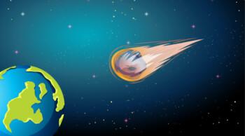 Mendeteksi Asteroid-Asteriod yang Mendekati Bumi, Apa Dampaknya?