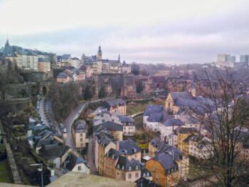 Angkutan Umum Gratis, Berikut Fakta-Fakta Menarik Luksemburg