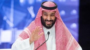 Sepak Terjang hingga Kontroversi Putra Mahkota Arab Saudi