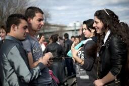 Tradisi Pasar Pengantin, Tempat Kaum Muda Bulgaria Mencari Cinta