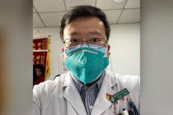 Kisah Dokter Pengungkap Bahaya Covid-19, Kecurigaan Berakhir Penghargaan