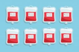 Masing-Masing Punya Keistimewaan, Ini Fakta Menarik Seputar Golongan Darah
