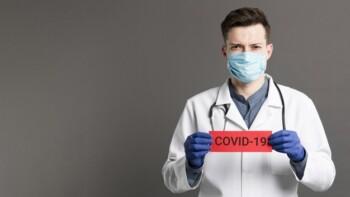 Kisah Dokter Tangani Pasien Corona, Kesulitan ADP hingga Risiko Terpapar