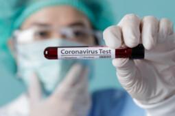 Gejala-Gejala Tak Biasa hingga Risiko Penyakit Penyerta pada Pasien Covid-19
