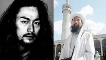 Kisah Taqy Takazawa, Seniman Tato Jadi Imam Masjid di Jepang