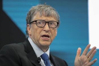 Bill Gates (bisnis.com)