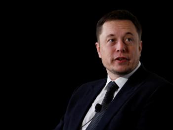 Elon Musk (bisnis.com)