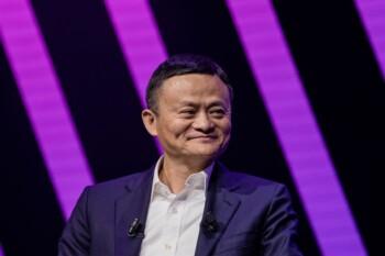 Jack Ma (bisnis.com)
