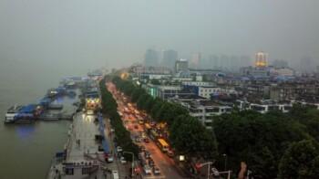 Lewati Masa Lockdown 11 Pekan, Ini Pesan Warga Wuhan untuk Dunia