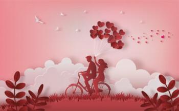 Jangan Bingung, Ini Tanda-Tanda Anda Sedang Jatuh Cinta