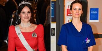 Mengenal Putri Sofia, Putri Kerajaan Swedia jadi Sukarelawan Lawan Corona