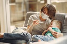 Sakit saat Pandemi, Apa Tandanya Anak Harus Dibawa ke Dokter?
