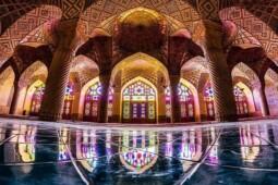 Tak Hanya Indah, 6 Masjid Ini Miliki Arsitektur yang Unik