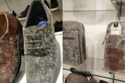 Viral Tas dan Sepatu Berjamur di Mal, Ini Tips Merawat Koleksi Kulit Agar Awet