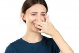 Kehilangan Kemampuan Mencium Akibat Covid-19 Diperkirakan Bertahan Lama