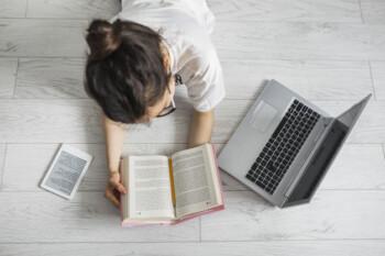 Membedah Kelemahan Metode Belajar Online Dibandingkan Tatap Muka