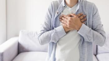 Tanda-Tanda yang Kadang Diabaikan Pengidap Penyakit Jantung
