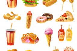 Risiko Penyakit dan Empat Cara Kurangi Ketagihan Junk Food