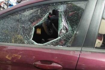 Agar Aman, Ini Tips Lindungi Mobil dari Kejahatan Modus Pecah Kaca