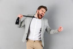 Seperti PMS pada Wanita, Kenali Gejala IMS yang Menyerang Pria