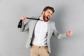 Kaum pria juga bisa IMS (Irritable Male Syndrome) gejala seperti PMS yang dialami para wanita (ilustrasi/freepik)