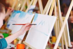 Mengungkap Pentingnya Terapi Seni di Tengah Pandemi