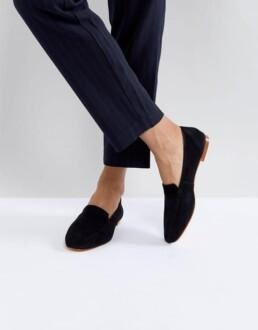 Flat shoes (Pinterest)