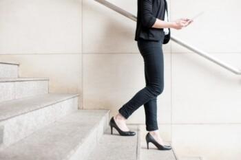 High heels. (Freepik)