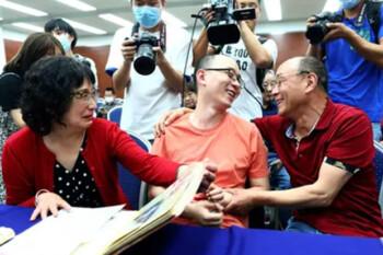 Jadi Korban Penculikan, Pria Ini Bertemu Keluarga 32 Tahun Kemudian