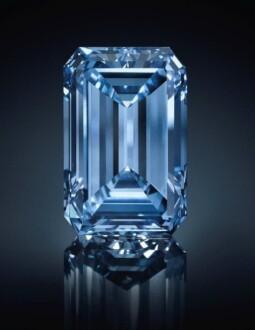 Indah dan Berkilau, Ini Sederet Batu Permata dengan Harga Selangit