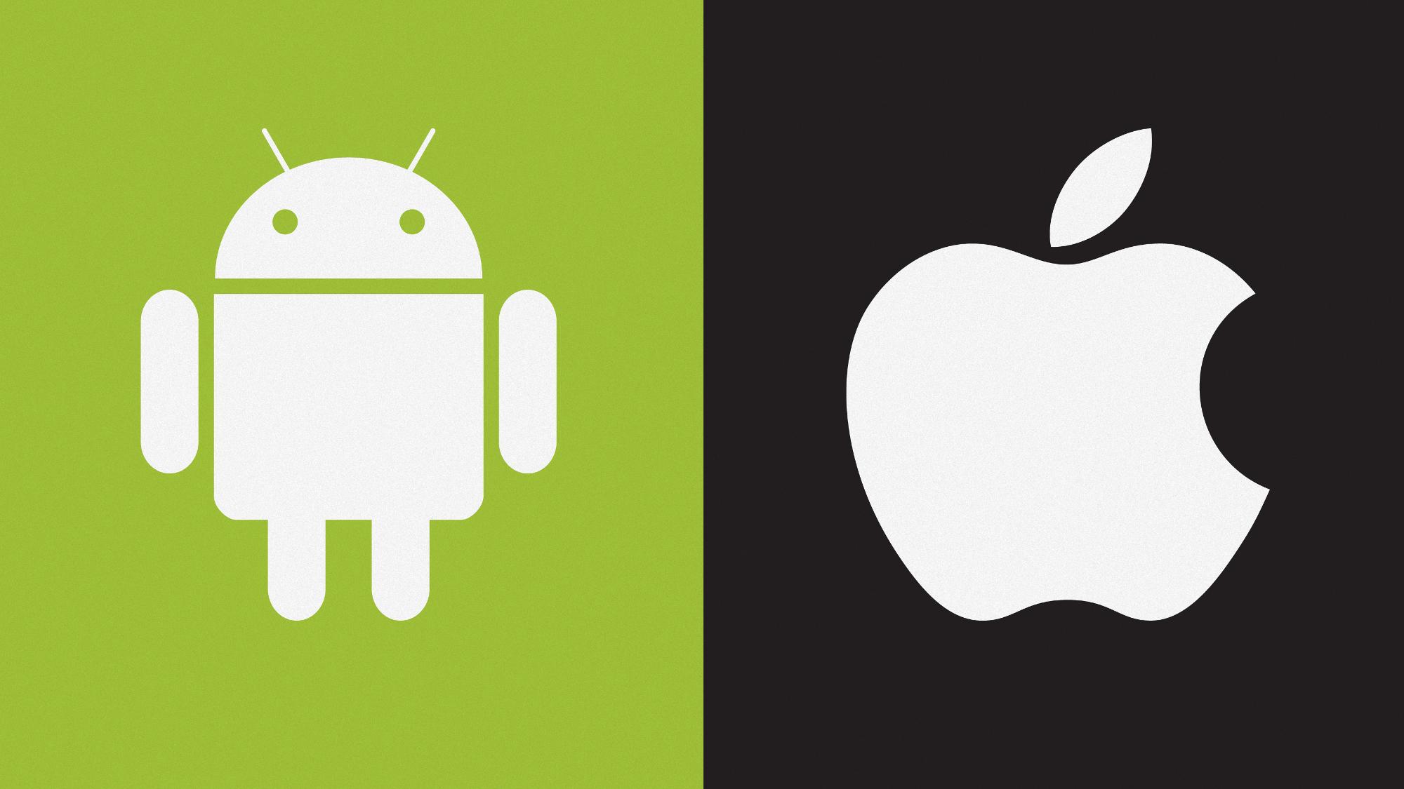 Harga Tak Jadi Masalah, Ini Sederet Alasan Pengguna iPhone Ogah Pindah ke Android   - Jeda.id