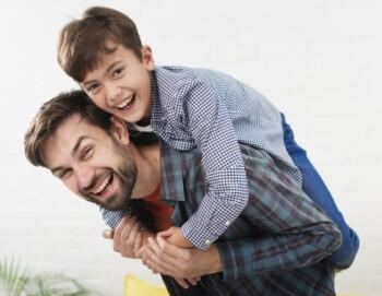 Warisi Sifat dan Kebiasaan, Ini Gen yang Orang tua Turunkan Pada Anaknya
