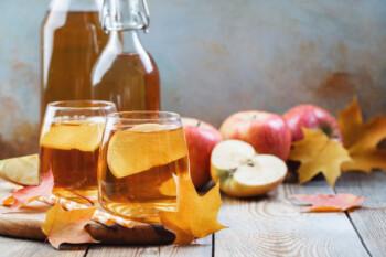 Bisa Meremajakan Kulit, Ini Manfaat Cuka Apel untuk Kecantikan