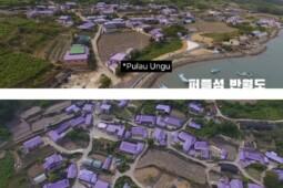Berwarna Ungu hingga Larangan Poligami, Ini Sejumlah Desa Unik di Dunia