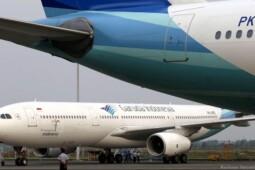 Garuda Indonesia Didera Badai Pandemi hingga Penundaan Haji