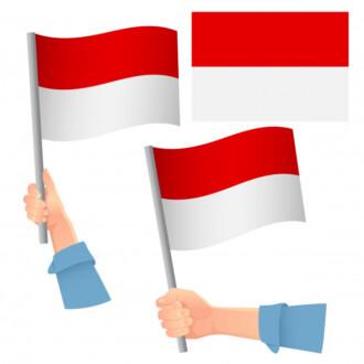Dari Hindia Hingga Nusantara, Ini Sejarah Awal Nama Indonesia